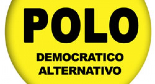 POLO DEMOCRÁTICO ALTERNATIVO